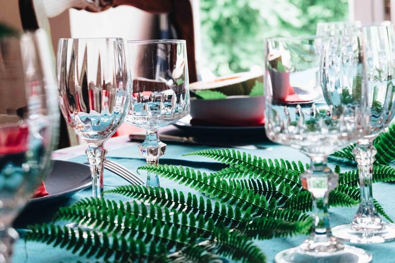 Photo d'illustration - repas de fêtes - Jade De Vecchis